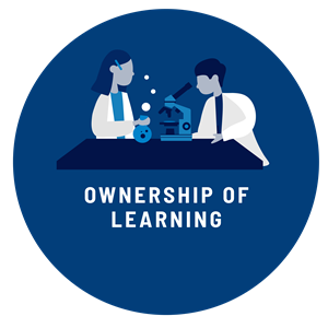 OWNERSHIP OF LEARNING