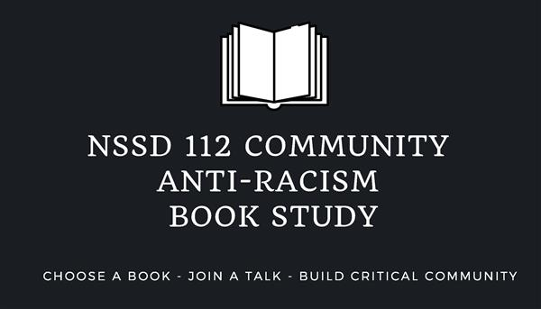 Nssd 112 Community Anti-Racism Book Study