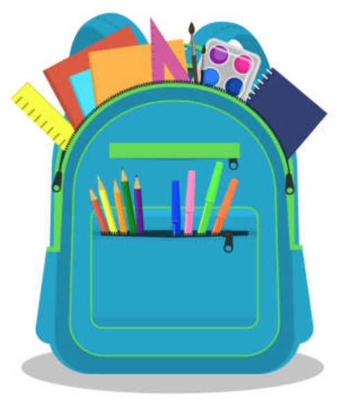 School Supply List/Lista de Útiles