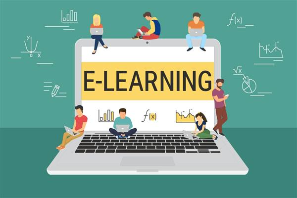 e-Learning Pages