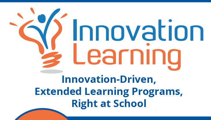 Innovation Learning - Click for more info.