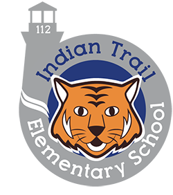 Indian Trail Elementary School logo